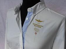 camicia dell'AERONAUTICA Militare da DONNA nuovissima fashion dell'inverno 2015