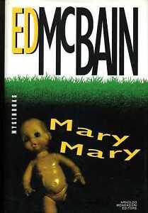 MARY MARY - Ed Mcbain [ZCS61]