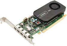 Nvidia NVS 510 2GB GDDR3 4-Mini DisplayPort PCI-Express Video Card