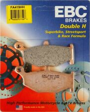 EBC - FA419HH - Double-H Sintered Brake Pads - Made In USA