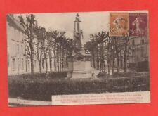 CREPY EN VALOIS - Monument des Vétérans de 1870-71  (J6666)
