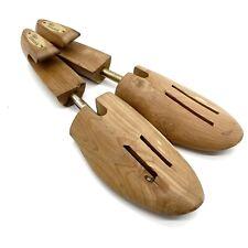 Allen Edmonds Shoe Form Stretcher Cedar Wood Tree XL