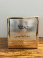 Estee Lauder Re-Nutriv Ultimate Lift Regenerating Youth Creme 1.7oz SEALED BOX