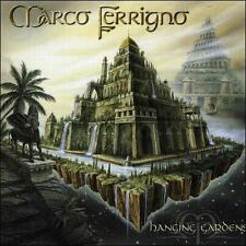 Hanging Gardens [Limited] by Marco Ferrigno (CD, 2006, Lion Music Ltd. (Finland)