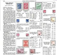 Fantastic Worldwide Stamp Catalogue With varieties & Error's - Instant Download