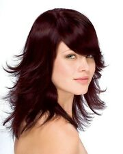 ONC NATURAL COLORS 4RR Red Love Hair Dye Healthier Permanent Hair Color