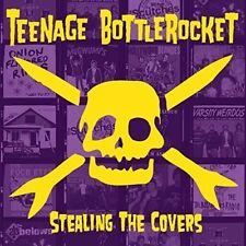 Teenage Bottlerocket - Stealing The Covers [New Vinyl LP]