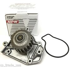 NPW Water Pump Fits Acura Integra 1996-2001 LS GS B18B1 ( Non Vtec )