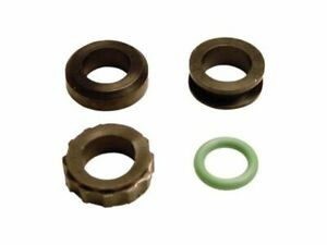 For 1994-1997 Geo Tracker Fuel Injector Seal Kit 68194PV 1995 1996 Base