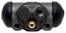 Drum Brake Wheel Cylinder ACDelco Pro Brakes 18E1124