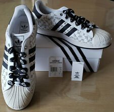 Adidas Superstar 35th Anniversary Number 29 Etched White