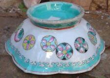 Chinese Coupe Ceramic antique Bowl