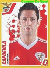 049 CAPDEVILLA ESPANA SL.BENFICA Lierse SK ESPANYOL STICKER FUTEBOL 2012 PANINI