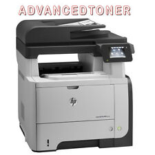HP M521DN( A8P79A ) Network Laser Multifunction Printer with Duplex