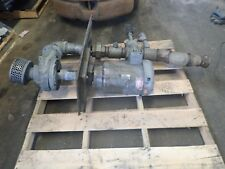 Gusher Pump With Motor_11032Ns-A