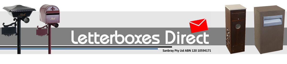 LETTERBOXES DIRECT - SANBRAY PTY LT