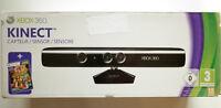 Capteur Kinect Pour Xbox 360 + Kinect adventures Jeu Vidéo Xbox 360