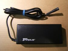 Targus Universal Laptop Power Supply PA1900-04, 19V, 4.74A, inc 5 tips.
