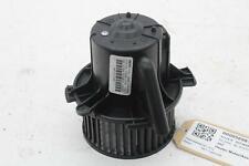 2006 PEUGEOT 307 1587cc Petrol Heater Motor/Assembly Blower Fan Assembly