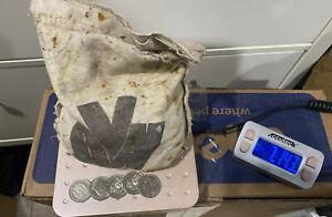 ~432 VENEZUELA DOS 2 BOLIVARES 1989 COINS MINT BU BRILLIANT UNCIRCULATED DVN Bag
