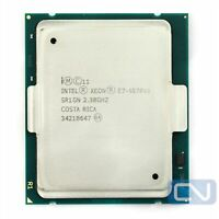 Intel Xeon E7-4870 v2 2.3 GHz 30 MB 8 GT/s 15 Core SR1GN B Grade Server CPU
