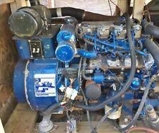 Nor Pro 10 Kw Marine Diesel Generator Norpro Norpro 60 Hz