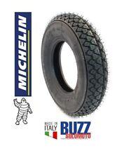 Michelin S83 Scooter Tyre 3.50 x 10 (x1) reinforced Vespa Lambretta