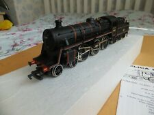 Replica Railways, Limited Edition, BR Standard Class 4, No.75019 Lined Black