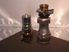 New listing Aeroquip Fd45-1005-12-12 w/ 1004 Stainless Hydraulic Valve Quick Coupling