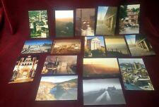 16 Calderdale Post Cards by Peter Hollings Hebden Bridge Halifax West Yorkshire