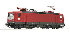 Roco H0 73333 - Electric Locomotive 112 106, Dr, Epoch V, Sound New