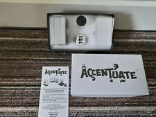 ACCENTUATE Hilarious Guess the Accent Party Card Game - Complete VGC