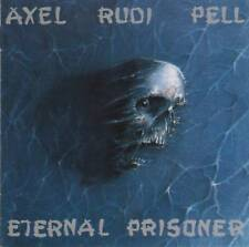 AXEL RUDI PELL - ETERNAL PRISONER (1992) Heavy Metal CD Jewel Case+FREE GIFT