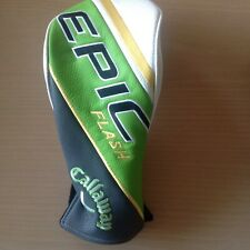 Head Cover For Epic Flash Driver