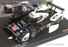 Lola B09/60 Aston Martin Ragues 24 horas Le Mans 1:43 Ixo Altaya Diecast