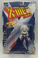 NEW La Lunatica X-Men 2099 Futuristic Jai-Lai Vintage Figure Marvel ToyBiz 1996