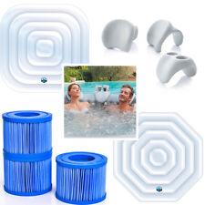 Whirlpool Zubehör für alle BRAST MSpa NetSpa Izy Spa Pools Ersatz Filter