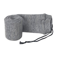 "Tourbon 52"" Gun Socks Pack Silicone Treated Sleeve Rifle/Shotgun Bag Gray in USA"