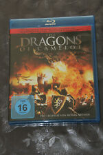The Dragons Of Camelot - Fantasy mit James Nitti (Blu-ray)