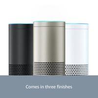 Amazon Echo Plus with Built-in Hub Alexa