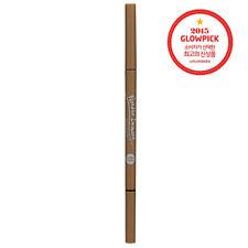 Holika Holika Wonder Drawing Skinny Eyebrow (03 Light Brown) [Free USA Shipping]