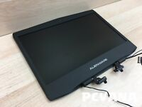 Genuine OEM - Alienware 14 Gaming Laptop LCD Screen Complete Assembly