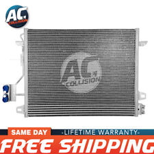 COC113 AC Condenser for 08-16 Chrysler Town Country / 08-19 Dodge Caravan (3682)