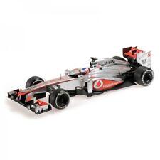 Minichamps 1 18 Vodafone McLaren MERCEDES Mp4-28 Jenson Button 2013 Die Cast ...