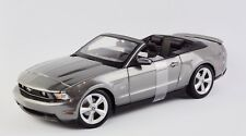 2010 Ford Mustang GT Convertible 1:18 Model Car Maisto Special Edition, New