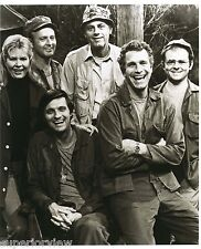 MASH TV Show Cast Mash Trapper Hawkeye Pierce Radar Hot Lips Entire Cast Photo