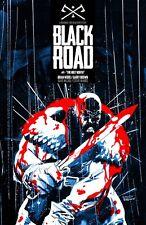 Black Road 1 Image Expo / ECCC Exclusive