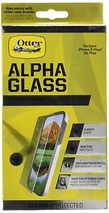 Otter Box Alpha Glass Screen Protector For Samsung Galaxy S7