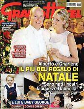 GrandHotel.Charlene Wittstock & Alberto II,Lorena Bianchetti,Giusy Versace,iii