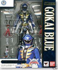 New Bandai S.H.Figuarts Kaizoku Sentai Gokaiger Gokai Blue Pre-Painted